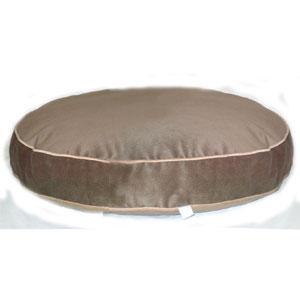 Bowsers round dog beds - designer dog bed