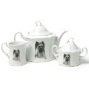 Best Of Show Porcelain Dog Bowls