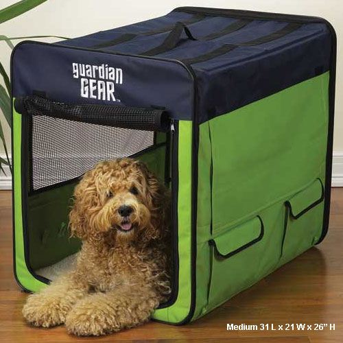 Image result for soft dog crates