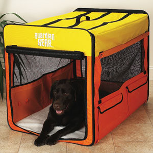 Best dog kennel is it cruel to leave a dog in a crate for Xl soft dog crate