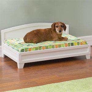 Bleeker Dog Bed 29 X 20