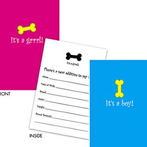 puppy adoption certificate template .
