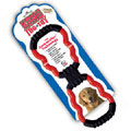 Kong Tug dog toy