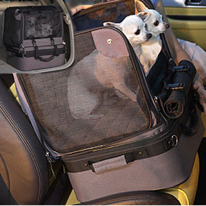 Auto Cruiser Dog Car Seat