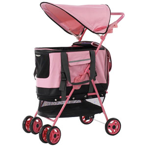 pet stroller car seat carrier 