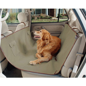 Dog Hammock Car Seat Covers