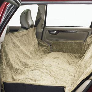 car hammock paisley taupe. Black Bedroom Furniture Sets. Home Design Ideas