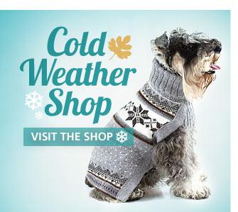 Cold Weather Shop - Visit The Shop