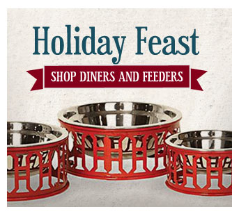 Holiday Feast - Shop Diners and Feeders