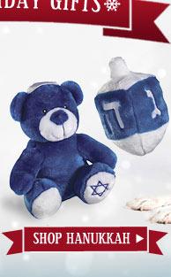 Shop Hanukkah