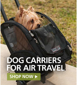 Dog Carriers For Air Travel. Shop Now.
