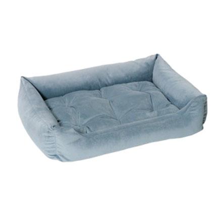 Cool Everyday Nest Dog Bed Caribbean Blue Machost Co Dining Chair Design Ideas Machostcouk