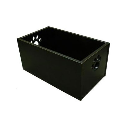 Dog Toy Box ...