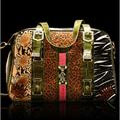 Safari Dog Carrier from Christian Audigier