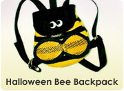 Bee Backpack Harness